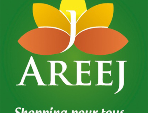 Areej Shopping