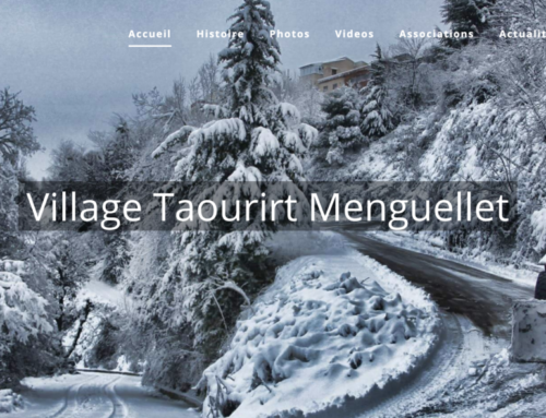 Village Taourirt Menguellet